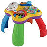 Fisher-Price Детский игровой столик Щенок и его друзья Фишер Прайс