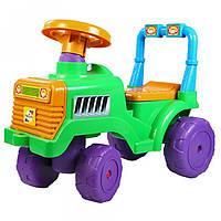 Каталка - толокар Орион 931 Беби Трактор