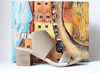 Шикарные кожаные босоножки Bella Vita, Италия-Оригинал