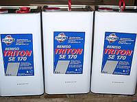 Масло холодильное Se 170 Reniso Triton (5 л\канистра)