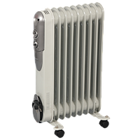 Радиатор маслонаполненный  Element OR 1125-6 (№8029)