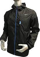 Мужская ветровка Nike, весенняя куртка Nike копия, спортивные куртки Найк