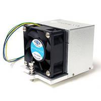 Кулер Dynatron 2U, Active, Socket LGA1207 (Socket F) (F661)