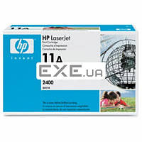 Картридж HP LJ 2410/ 2420/ 2430 (Q6511A)