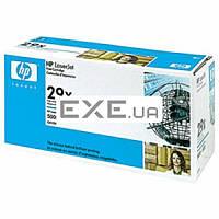 Картридж HP LJ 5000/ 5100 (C4129X)