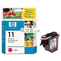 Печ. головка HP No.11 DesignJ10ps/ 500/ 800/ cp1700 magenta Пурпурная печатающая головка дл (C4812A)