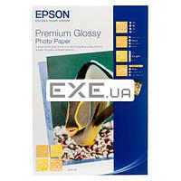 Бумага EPSON A3+ Premium Glossy Photo Paper (C13S041316)