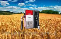 Мобильный заправочный комплекс для работы с бензином Gespasa MINI, 220В, 45-50 л/мин. Мини АЗС