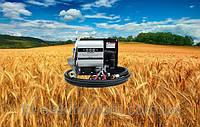 Мобильный заправочный узел для дизельного топлива с расходомером WALL TECH 60, 12В, 60 л/мин