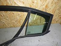 Форточка двери зад. левой (Хечбек) Renault Megane III 09-13 (Рено Меган 3), 822630003R