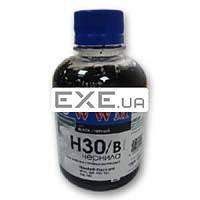 Чернила WWM HP № 21/ 130/ 140 (8767/ 8765)BL/ pigm (H30/BP)