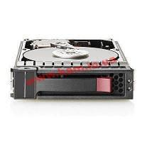 HP P2000 3TB 6G SAS 7.2K 3.5 in MDL HDD (QK703A)