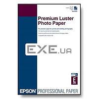 Бумага EPSON A4 Luster Photo Paper (C13S041784)