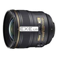 Объектив Nikon Nikkor AF-S 24mm f/ 1.4G ED (JAA131DA)