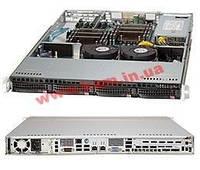 Серверная платформа SUPERMICRO SuperServer 6017R-TDF (SYS-6017R-TDF)