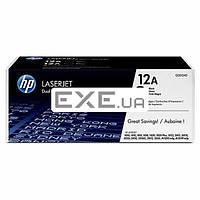 Картридж HP LJ 1010/ 1012/ 1015/ 1020 DUAL PACK (Q2612AF)