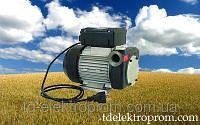 Насос для перекачки дизельного топлива PA2, 220В, 100 л/мин. Насос для ДТ (дизеля) на 220Вольт