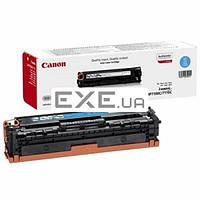 Картридж Canon 731 Cyan, для LBP7100/ 7110 (6271B002)