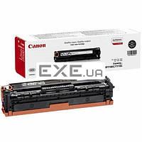 Картридж Canon 731 Black, для LBP7100/ 7110 (6272B002)