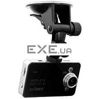 Видеорегистратор Globex HQS-215 (HQS-215)