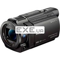 Цифровая видеокамера SONY Handycam FDR-AX33 Black (FDRAX33B.CEL)