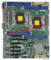 Серверная материнская плата SUPERMICRO X10DRL-I-O (MBD-X10DRL-I-O)