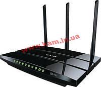Интернет-шлюз TP-LINK Archer C7 802.11ac AC1750, 4x1GE LAN, 1x1GE WAN, 2xUSB2.0 (Archer C7)