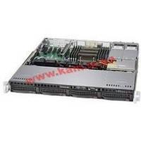 Серверная платформа SUPERMICRO SYS-5018R-MR (SYS-5018R-MR)