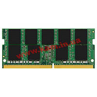 Модуль памяти KINGSTON ValueRAM SO-DIMM DDR4 2133MHz 16GB (KVR21S15D8/16)