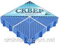 Модульное пластиковое покрытие, фото 1