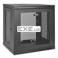 Шкаф настенный 12U, Монтажная глубина до 41.9см (SRW12U)