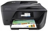 МФУ A4 HP OfficeJet Pro 6960 c Wi-Fi (J7K33A)