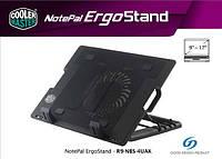 Подставка для охлаждения ноутбуков и нетбуков, ErgoStand
