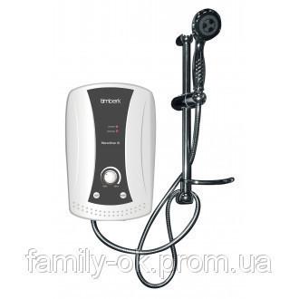 Проточный водонагреватель электрический TIMBERK Newline WHN-5 OS(Душ)