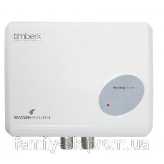 Проточный водонагреватель электрический TIMBERK Watermester II WHE 8.0 XTN Z1
