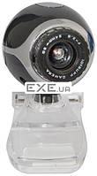Web камера Defender C-090 USB Black (63090)