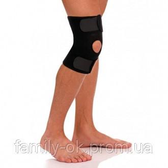 Т-8501 Бандаж на коленный сустав, разъемный