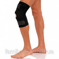 Т-8512 (Тривес).Бандаж на коленный сустав с пластинами, материал Coolmax