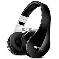 Bluetooth Гарнитура Sven B450MV Black-white (AP-B450MV)