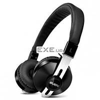 Bluetooth Гарнитура Sven AP-B350MV Black (AP-B350MV)