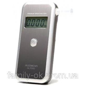 Алкотестер Alcoscan АL-7000