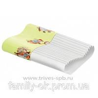 ТОП-101. Подушка ортопедическая для детей