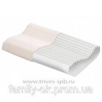 ТОП-104. Ортопедическая подушка с эффектом памяти для взрослых