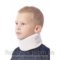 ТВ-002 Бандаж для фиксации шейного отдела позвоночника детский