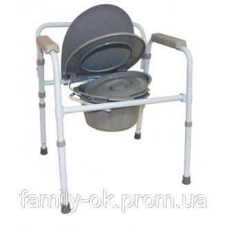 Стул для туалета складной OSD-RB-2110