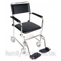 Кресло-каталка для туалета и сидения OSD-JBS367A