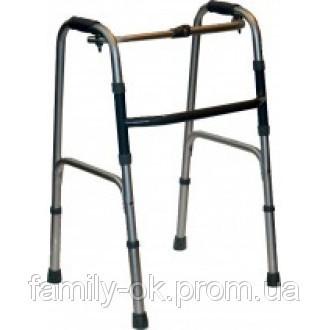 Ходунки для инвалидов шагающие OSD-MSI-91040