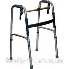 Ходунки для инвалидов универсальные OSD-RB-1107