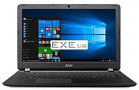 "Ноутбук Acer Aspire ES1-532G-P2D3 15"" N3710 4GB 1TB 920MX-2GB Linux Black (NX.GHAEU.006)"