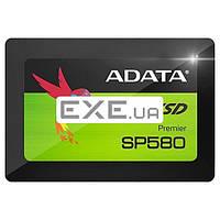 Твердотельный накопитель SSD ADATA Premier SP580 (ASP580SS3-120GM-C)